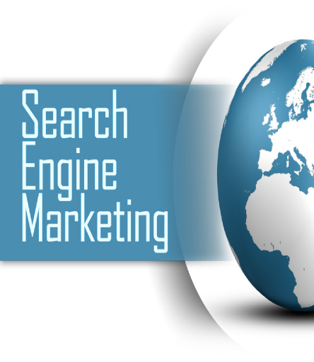 search engine marketing company logo