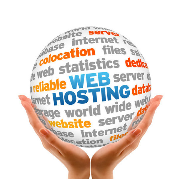 website hosting services for your website