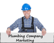 Canada Plumbing company marketing